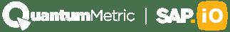 Quantum Metric_Sap io_Logo_White_Desktop_2x-1